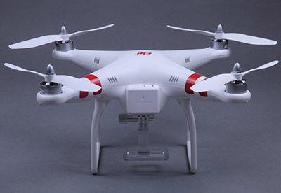 DJI Phantom GoPro Quadcopter