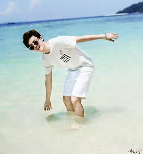 BTS Summer Package In Sabah Kota Kinabalu!