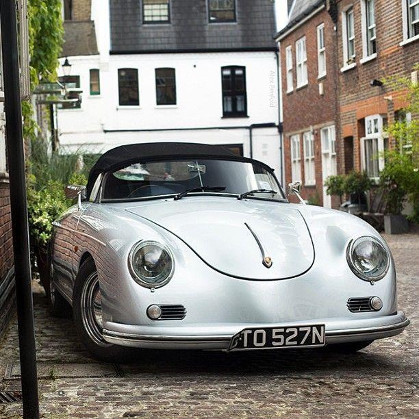 Best 25 Porsche 365 Ideas On Pinterest Porsche 356