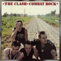 "Ascolta ""Combat Rock"" di The Clash su @AppleMusic."