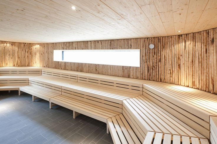Image 23 of 31 from gallery of The Thermal Baths in Bad Ems / 4a Architekten. Photograph by David Matthiessen