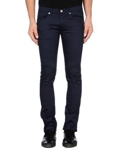 Prezzi e Sconti: #Acne studios pantalone uomo Blu scuro  ad Euro 100.00 in #Acne studios #Uomo pantaloni pantaloni