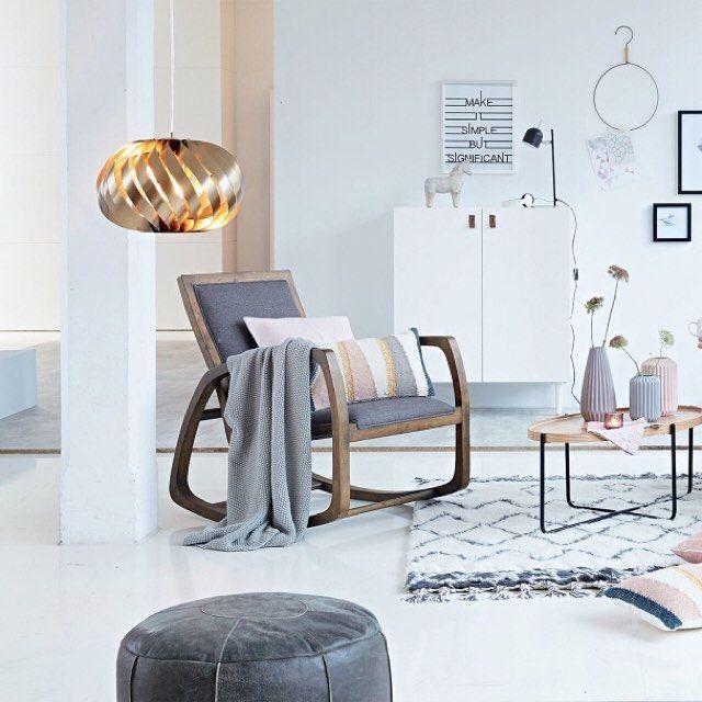 Die besten 25+ Rustikale schaukelstühle Ideen auf Pinterest - wohnzimmer deko rustikal