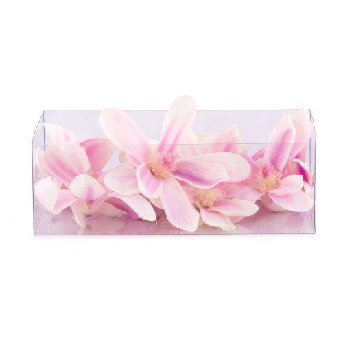 Decoratiuni - Set orhidee artificiale, roz la numai 6.00 RON