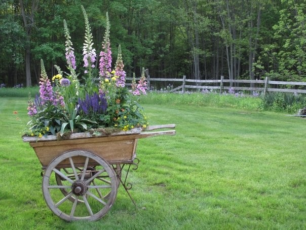find this pin and more on garden wagons
