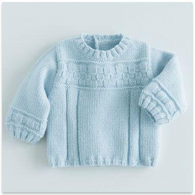 Modèles et patrons tricot gratuits - Phildar
