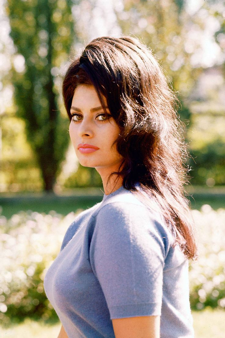 25+ best Sophia Loren ...