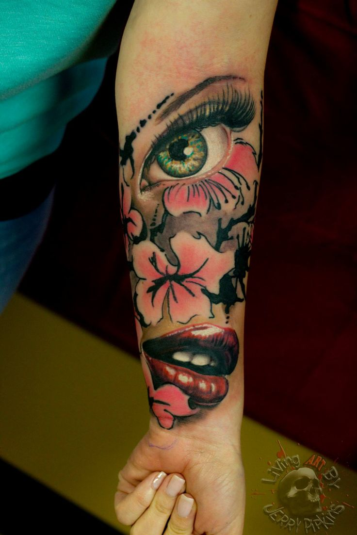 109 best tattoos by jerry pipkins images on pinterest for Best tattoo artist in florida
