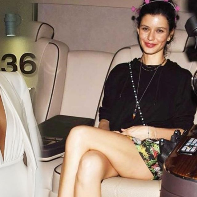 انتقاد للممثلة التركية الجميلة بيرين سات من مصممة تركية مشهورة انها لا تستطيع المشي مع الكعب العالي بيرين غير جذابة لمواصلة قراءة الخبر اضعط على الرابط