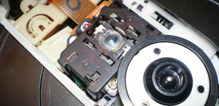Fabrica un objetivo macro para la cámara de tu móvil por menos de 5 euros - Noticias de Tecnología