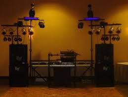 Disc jockey music (http://www.sonicsensations.ca/packages-and-deals/) is incomplete without lighting effects. We offer affordable packages and deals that include these and take special care for blending it in with your venue and the party theme.