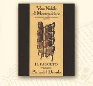 Vino Nobile di Montepulciano - Il Faggeto