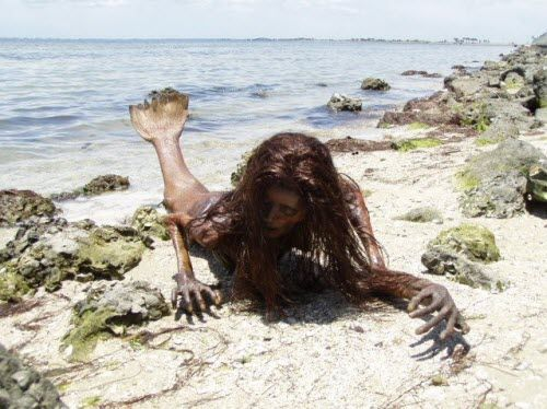 Real Mythical Creatures That Were Found in Real Life