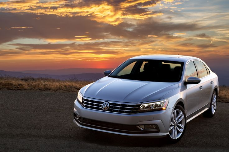 2016 VW Passat First Drive Review vid is up.  http://www.cleanmpg.com/forums/showpost.php?p=412281&postcount=8