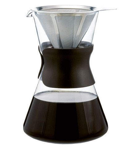 Pouring Hot Water Into Coffee Maker : Best 20+ Italian Coffee Maker ideas on Pinterest Italian ...