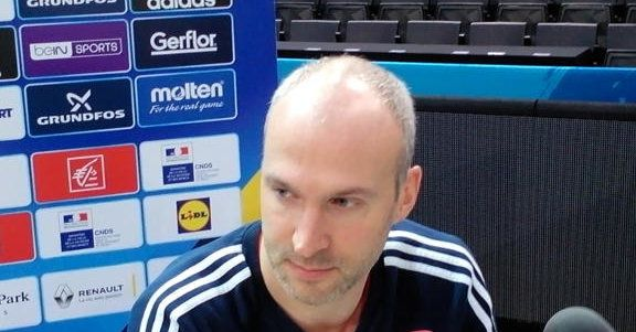 Handball WM 2017 Video: Thierry Omeyer (Frankreich) im SPORT4FINAL-Interview. Handball WM 2017 Frankreich - Video: Medien-Tag in der AccorHotels ...