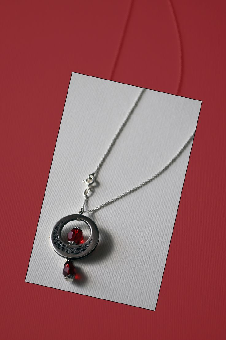 """Gioiello """"Eclissi di Luna"""" #FilippoVieri #jewelry #moon #eclipse"""