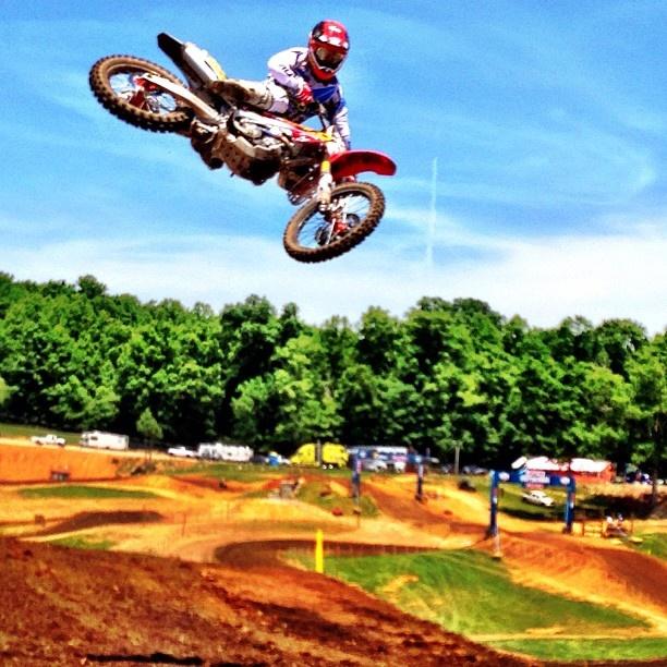 Muddy Creek TN, Motocross June 1, 2013