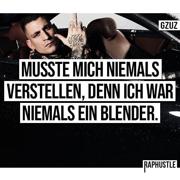 20 Deutschrap Zitate Conn3ctor Gzuz Deutschrap Zitate Zitate Rapper Zitate