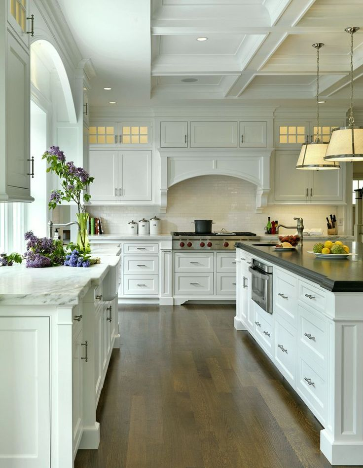 Top 25 must see kitchens on pinterest laurel home jay for See kitchen designs