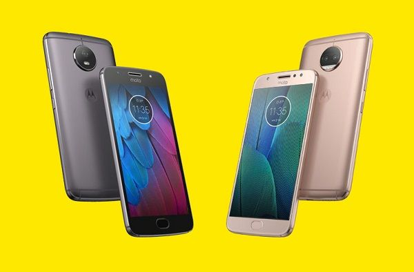 Moto announces special edition G5S and G5S Plus smartphones - Price Availability Specifications. #Android #Google @MyAppsEden  #MyAppsEden