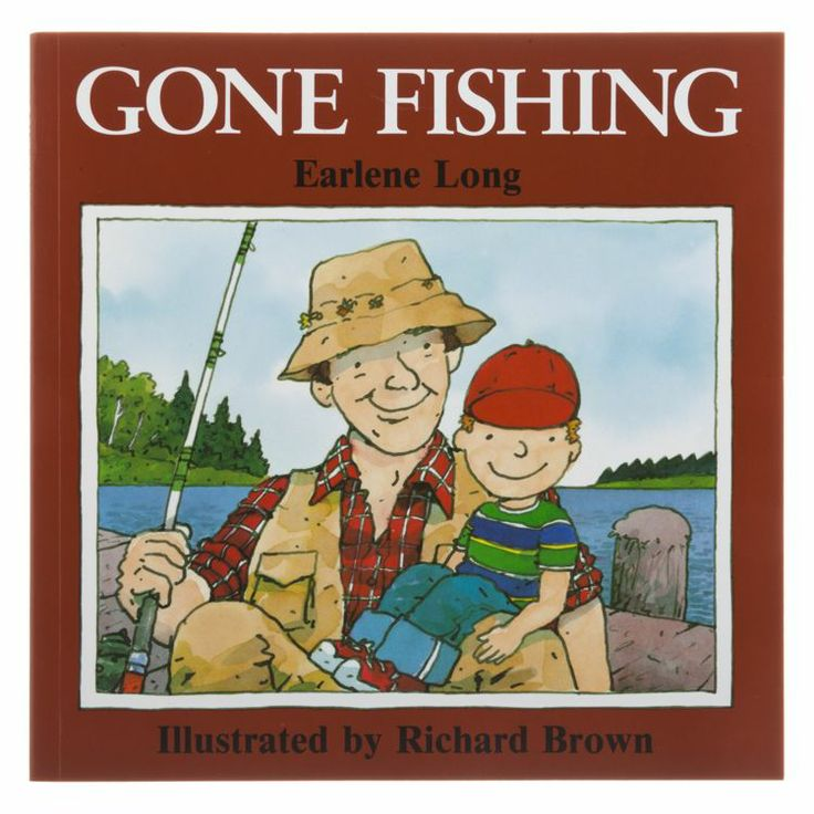 shops kid and fishing books on pinterest