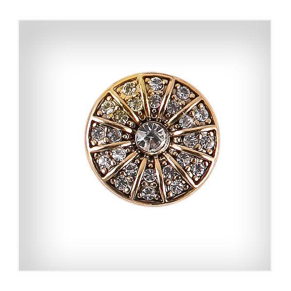 ZŁOTY BLASK - Bianca Cavatti #Jewelry