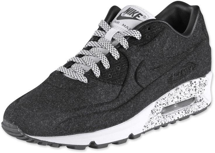 Nike Air Max 90 VT Schuhe Midnight Fog