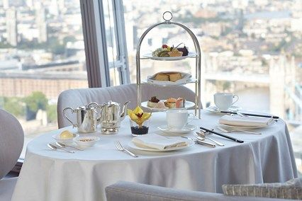 The Great British afternoon tea is more popular than ever, but which to choose? Here's our pick of the best afternoon tea London has to offer