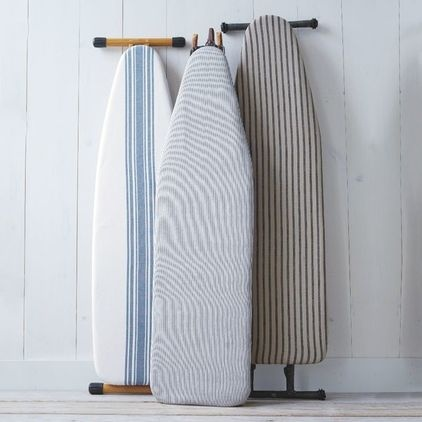 modern ironing board covers by west elm.
