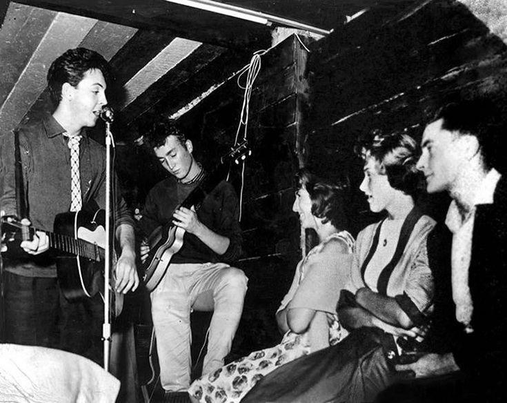 185 best images about BEATLES 1950's on Pinterest | A ...  185 best images...