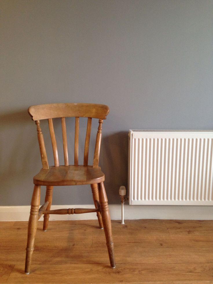 Farrow  Ball, Manor House Grey. My beautiful new living room