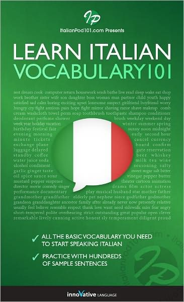 Learn Italian Fast, Easy & Fun | Babbel