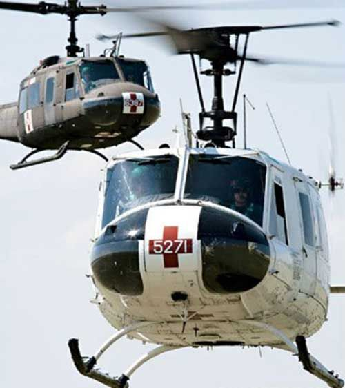 Snapshots from the Vietnam War: Huey Helicopters |Bell Helicopter Vietnam