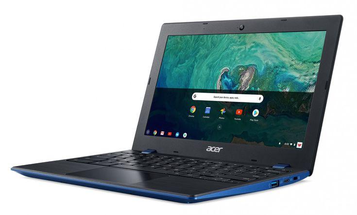 Novo Acer Chromebook 11  Ideal para Conteúdos Produtividade e Diversão