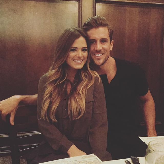 Pin for Later: JoJo Fletcher and Jordan Rodgers Have Already Shared So Many Sweet Moments Together