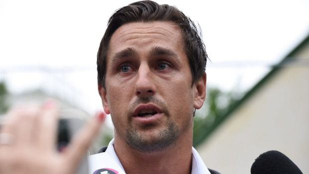 Roosters halfback Mitchell Pearce fined $125000 and banned eight...: Roosters halfback Mitchell Pearce fined $125000 and banned eight… #NRL