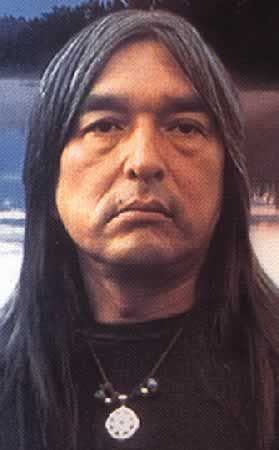 Graham Green born 1952 (Oneida) Native American Actor was in Dances with Wolves & Thunder-heart. Description from pinterest.com. I searched for this on bing.com/images
