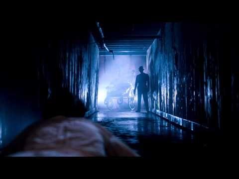 """http://pinterest.com/pin/7248049375476062/ A Nightmare on Elm Street 3: Dream Warriors (1987) - """"Wizard Master"""""""
