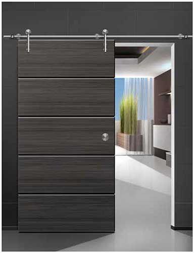 37 best ferrure suspendues pour porte coulissante images on pinterest wall racks sliding. Black Bedroom Furniture Sets. Home Design Ideas