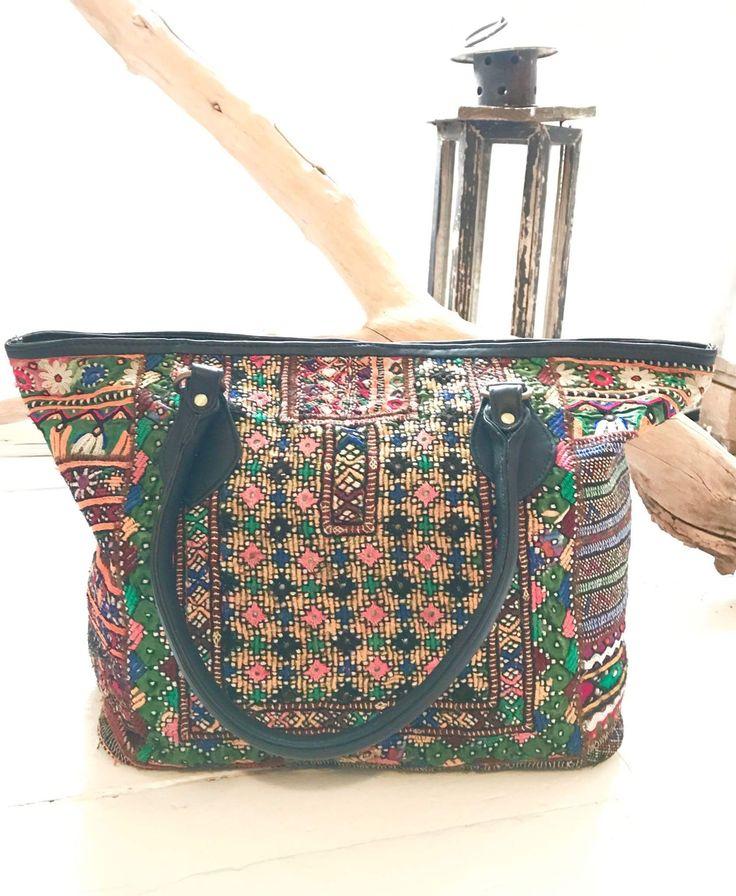 Lautrop jewellery bag