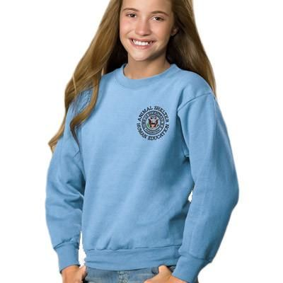 63 best corporate sweatshirts images on pinterest hooded for Company shirts with logo no minimum