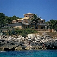 Finca VILLA ORIENT*****   Cala Ratjada   Mallorca   Fincas For Golf And More Mallorca