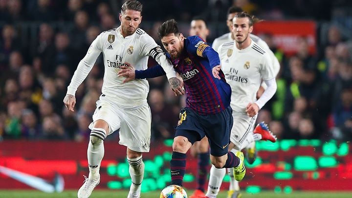 See News At The Source Barcelona Team Real Madrid Real Madrid La Liga