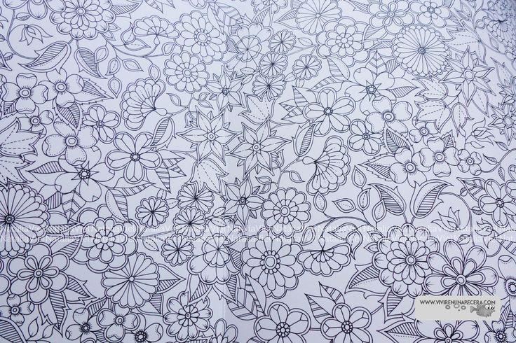 Dibujos antiestres para imprimir buscar con google - Cosas para el jardin ...