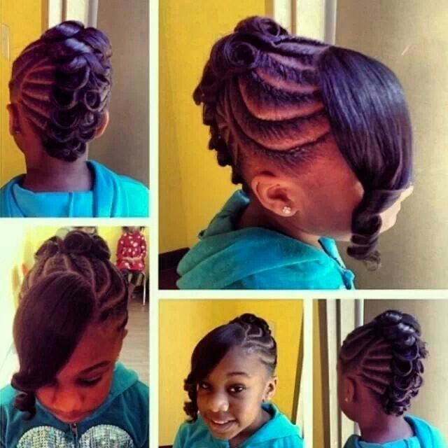78 Best Images About Cute Cornrow Braids On Pinterest