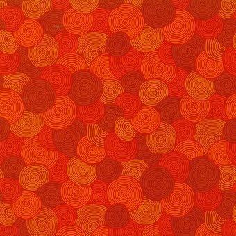 Plum Rose  Flame 6169-FLAME Blank Quilting by OakHillFabrics