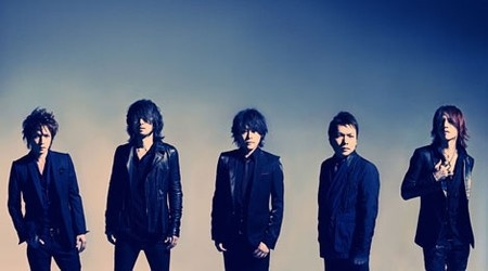 LUNA SEA is another band from Japan that I love!