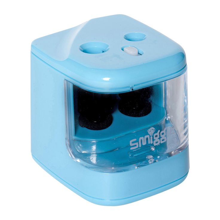Image for Maxi Electric Sharpener from Smiggle UK