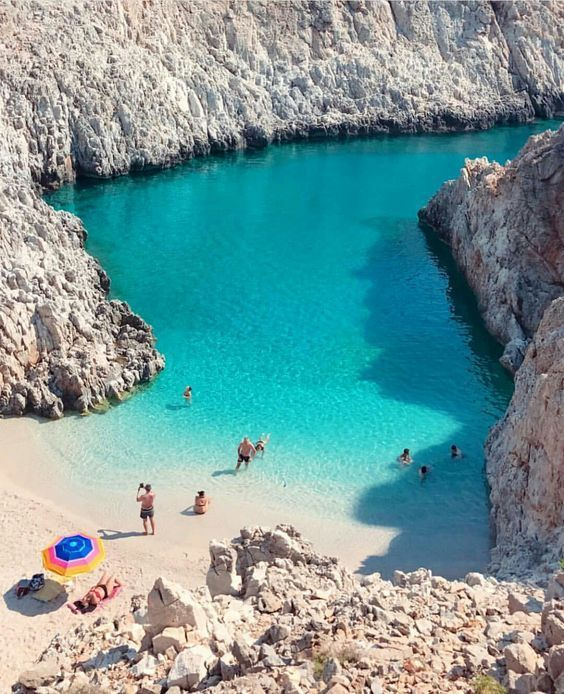 Best Secret Places Crete: Crete Greece, Greece Y Greece